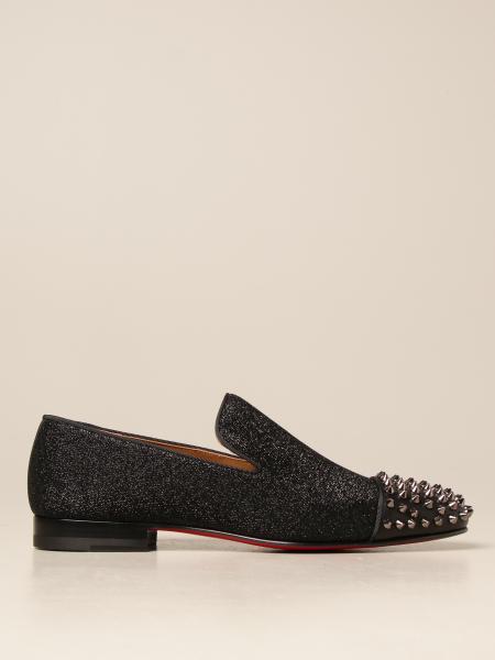 Christian Louboutin: Schuhe herren Christian Louboutin