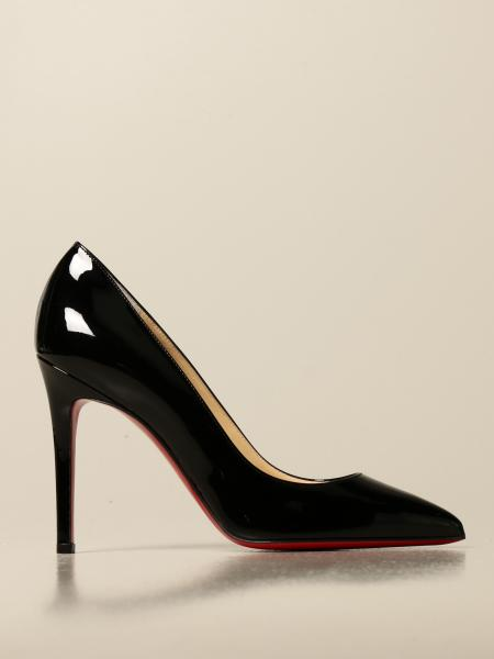Christian Louboutin women: Shoes women Christian Louboutin