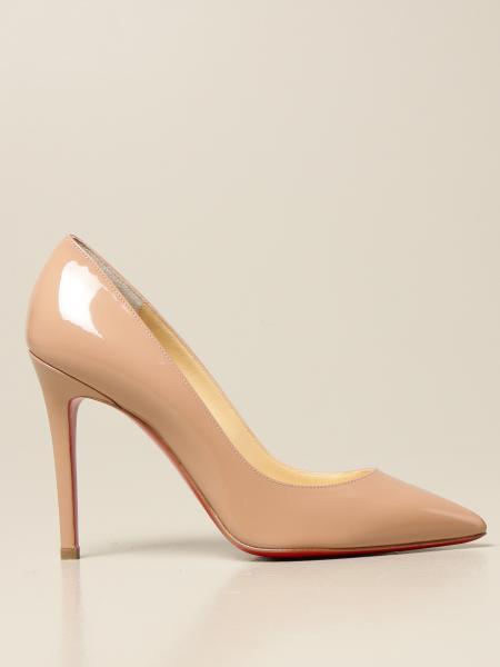Christian Louboutin: Schuhe damen Christian Louboutin