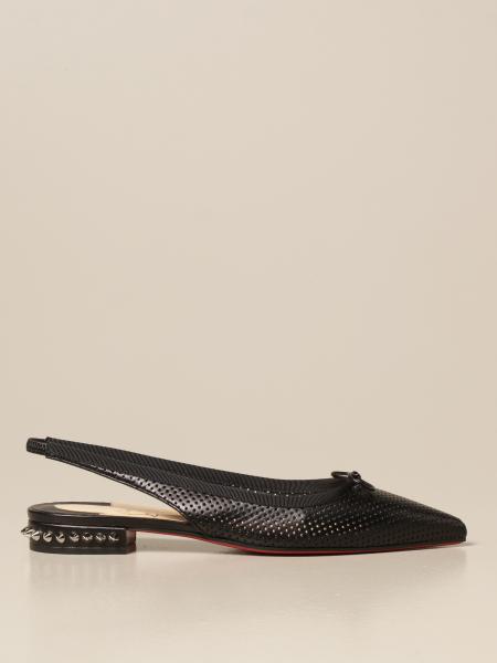 Christian Louboutin women: Shoes women Christian Louboutin