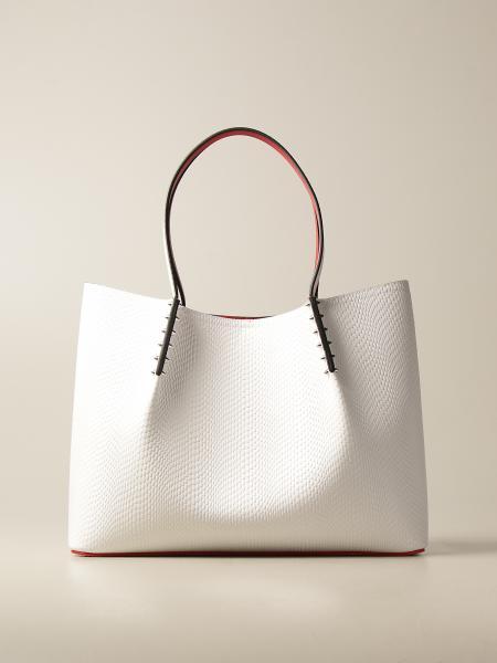 Christian Louboutin women: Shoulder bag women Christian Louboutin