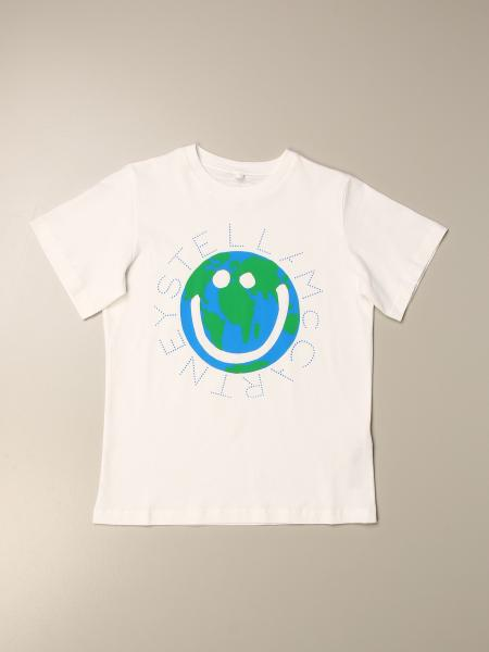 T-shirt kids Stella Mccartney