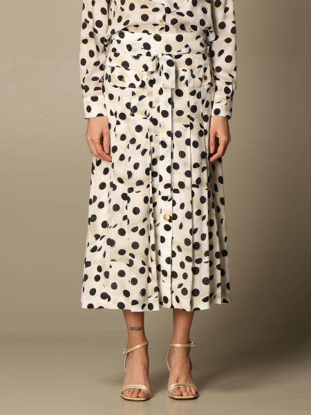 Boutique Moschino: Gonna Boutique Moschino a pois