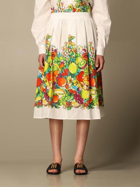 Boutique Moschino: Skirt women Boutique Moschino