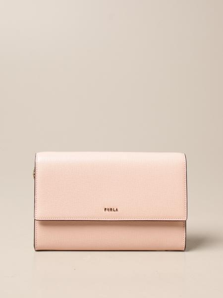 Furla: Наплечная сумка Женское Furla