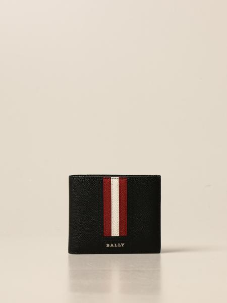 Wallet men Bally