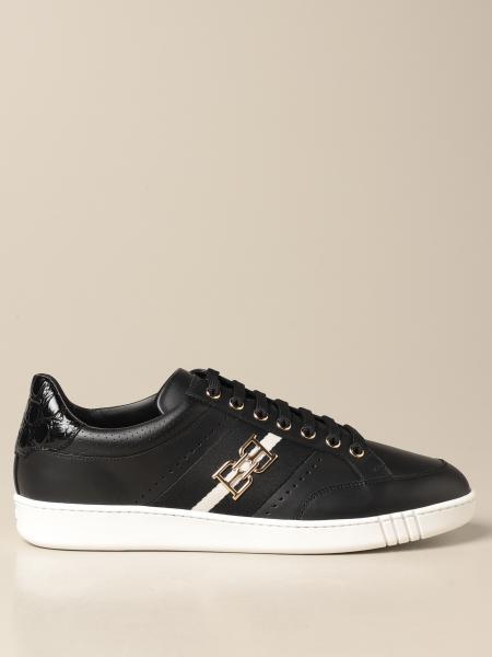Bally: Shoes men Bally