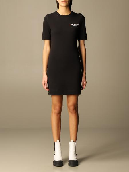 Dress women Love Moschino