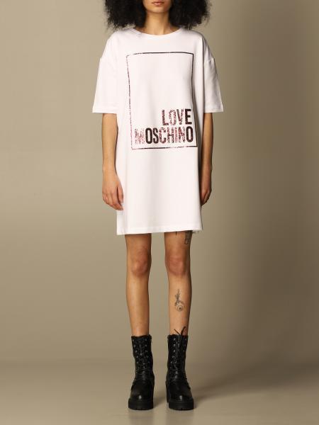 Robes femme Love Moschino