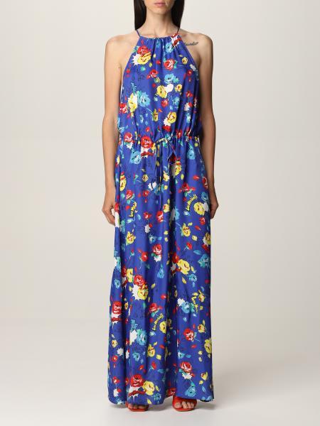 Kleid damen Love Moschino