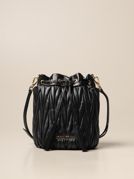 Miu Miu women: Shoulder bag women Miu Miu