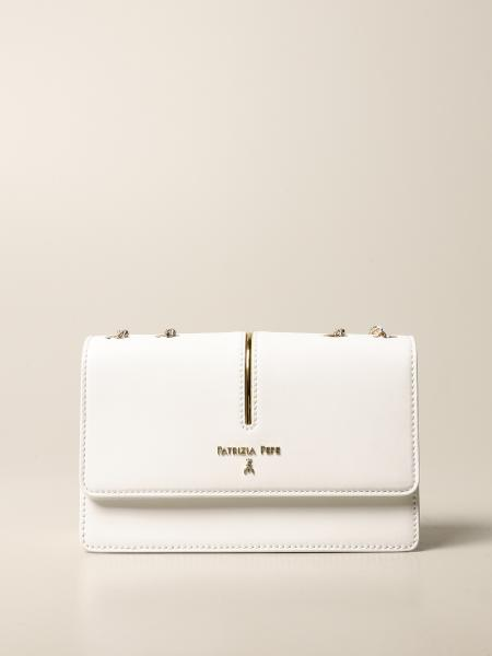 Patrizia Pepe women: Shoulder bag women Patrizia Pepe