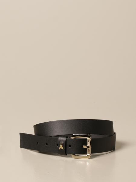 Patrizia Pepe women: Patrizia Pepe leather belt