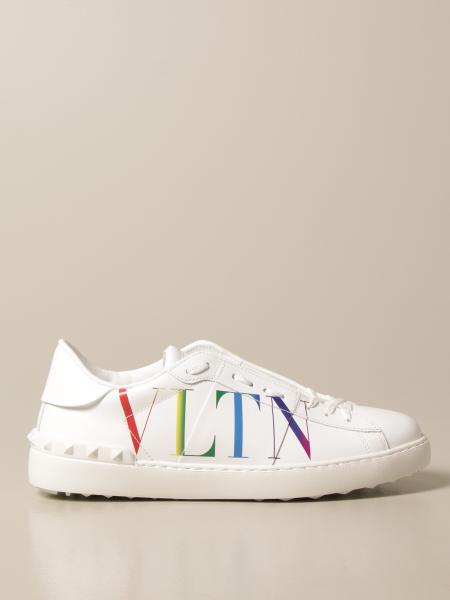 Обувь Мужское Valentino Garavani