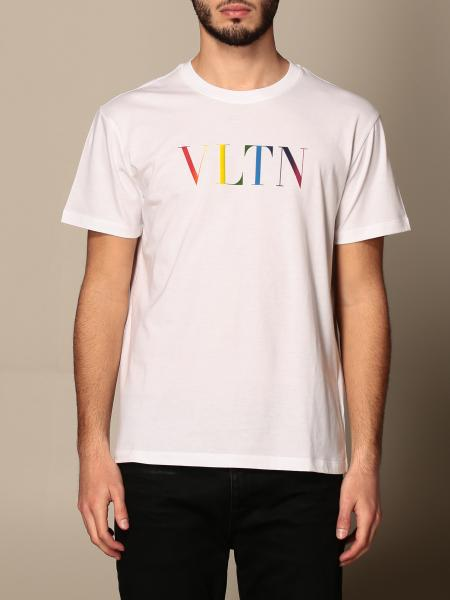 T-shirt homme Valentino