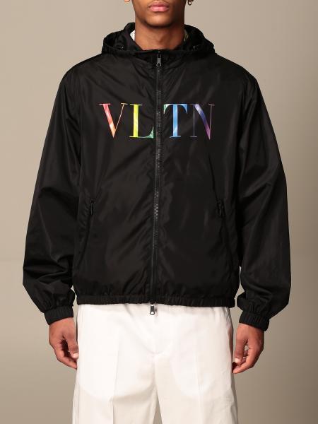 Valentino МУЖСКОЕ: Куртка Мужское Valentino