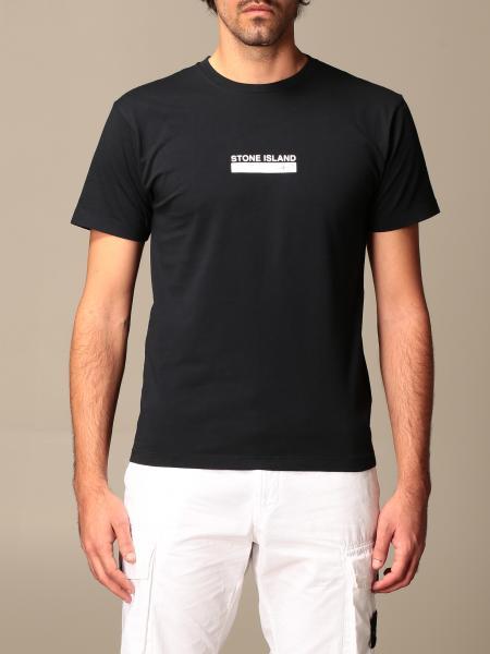 Camiseta hombre Stone Island