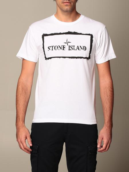 T-shirt homme Stone Island
