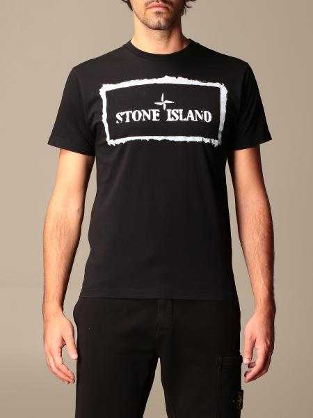 T恤 男士 Stone Island
