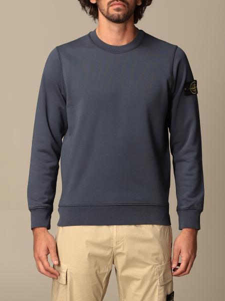 Sweatshirt herren Stone Island
