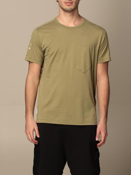Stone Island: T-shirt men Stone Island Shadow Project