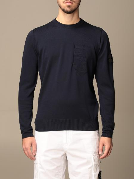 Stone Island: Jumper men Stone Island Shadow Project