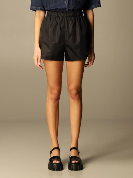 Short femme Prada