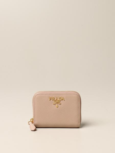 Wallet women Prada