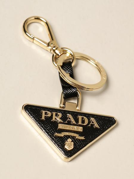 Schlüsselanhänger damen Prada