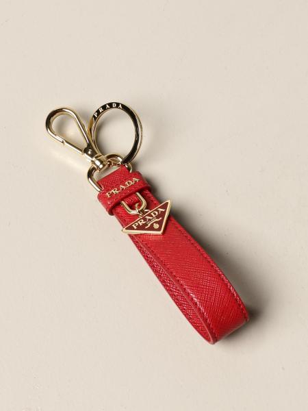 钥匙扣 女士 Prada