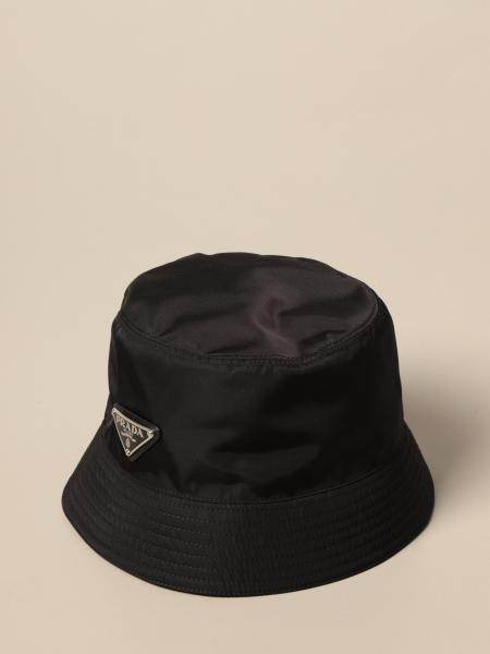 帽子 女士 Prada
