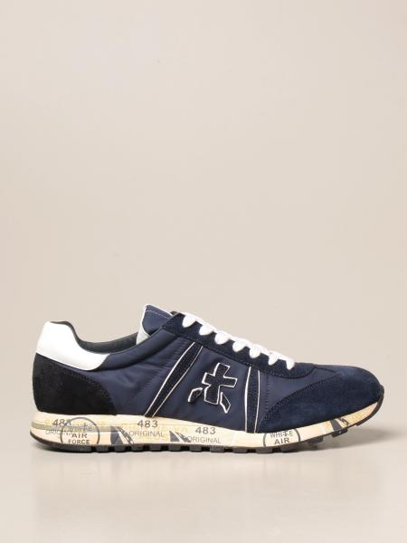 Premiata: Обувь Мужское Premiata