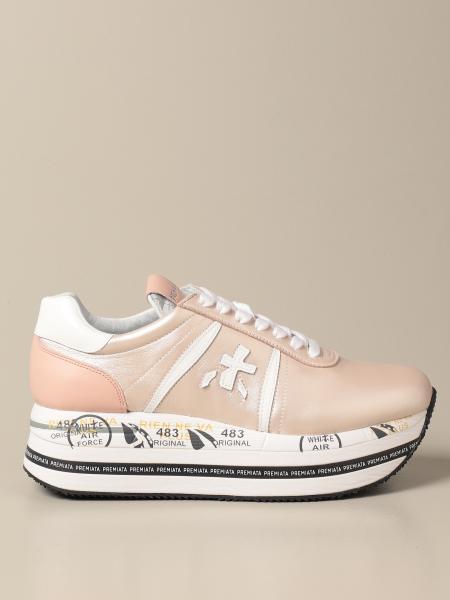 Schuhe damen Premiata
