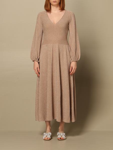 Anna Molinari: Vestido mujer Anna Molinari