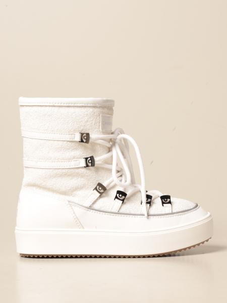 Chiara Ferragni 女士: 鞋 女士 Chiara Ferragni