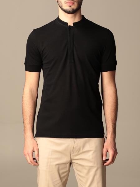 Polo shirt men Paolo Pecora