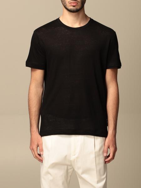 T恤 男士 Paolo Pecora