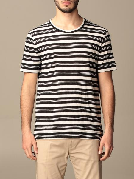 Paolo Pecora: Camiseta hombre Paolo Pecora