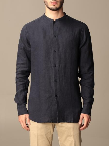 Paolo Pecora linen shirt