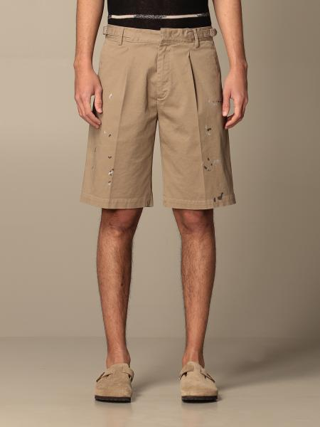 Short homme Paolo Pecora