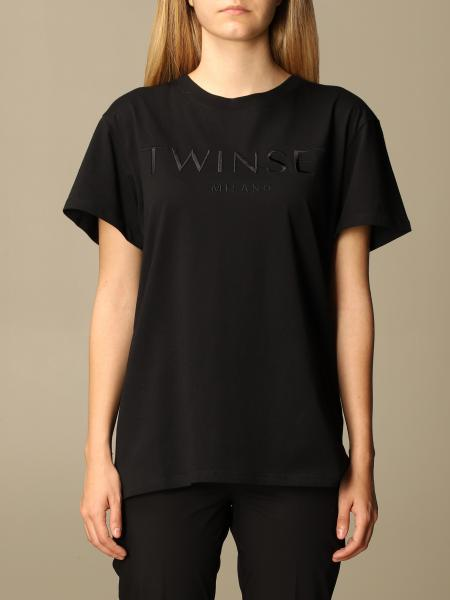 T-shirt damen Twin Set