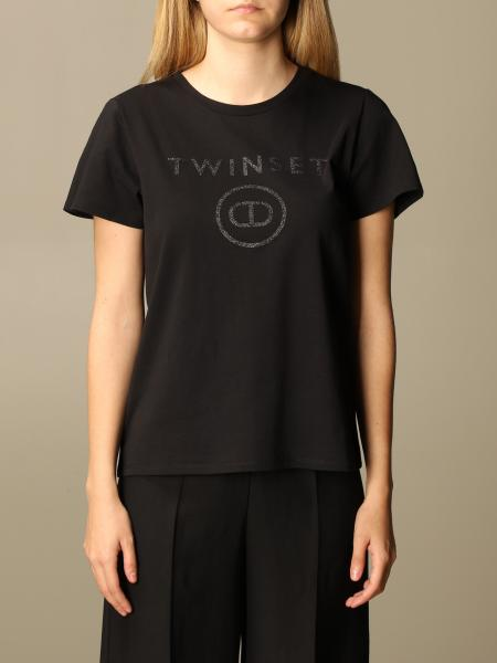 Twinset women: T-shirt women Twin Set