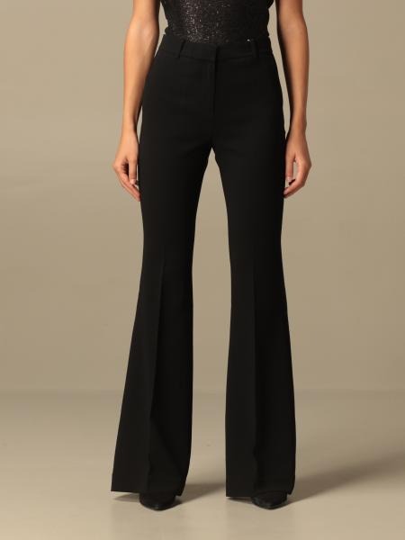 Michael Kors women: Michael Michael Kors flared trousers