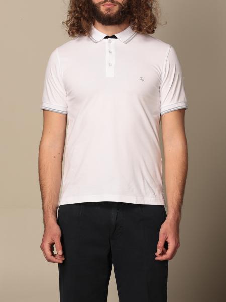 Fay men: Polo shirt men Fay