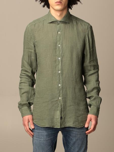 Рубашка Мужское Fay