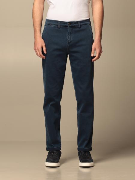 Fay men: Jeans men Fay