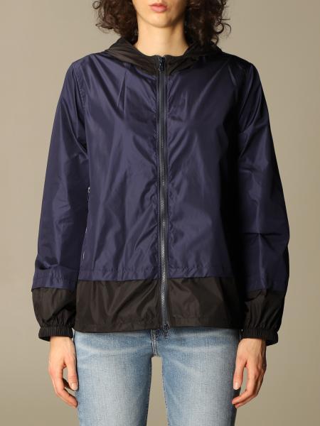 Fay women: Fay nylon jacket with hood