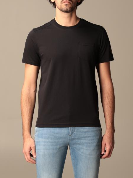 Belstaff: Camiseta hombre Belstaff