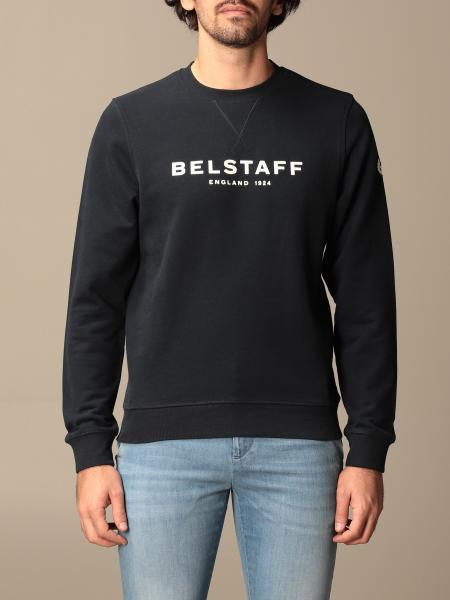 Belstaff: Sudadera hombre Belstaff
