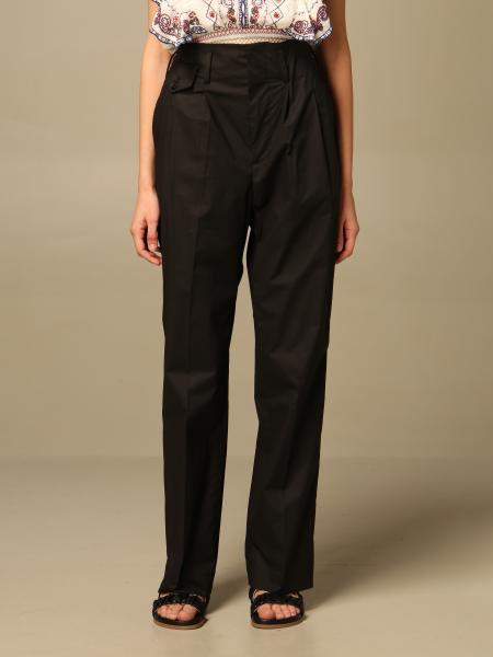 Department Five: Pants women Department Five